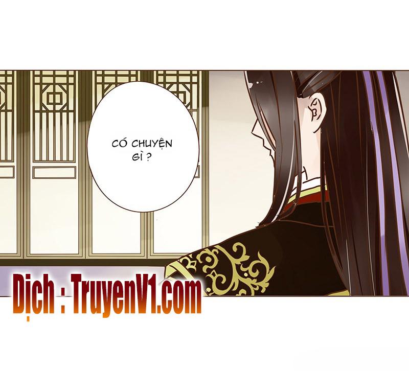 Đế Vương Trắc Chap 31