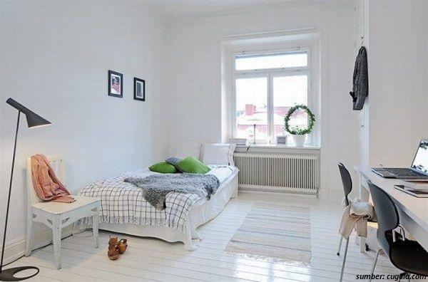 29+ Gambar dan Desain Model Kamar Tidur untuk Rumah Minimalis