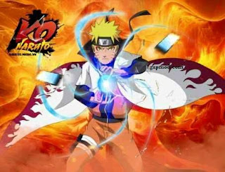 Download Naruto 3D Apk | Android Games