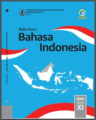 Buku Bahasa Indonesia Kelas 11 Kurikulum 2013 Revisi 2017 ...