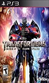 33e72de3701c3220f1b9ad10606211165360b8ee - Transformers Rise of The Dark Spark PS3-DUPLEX