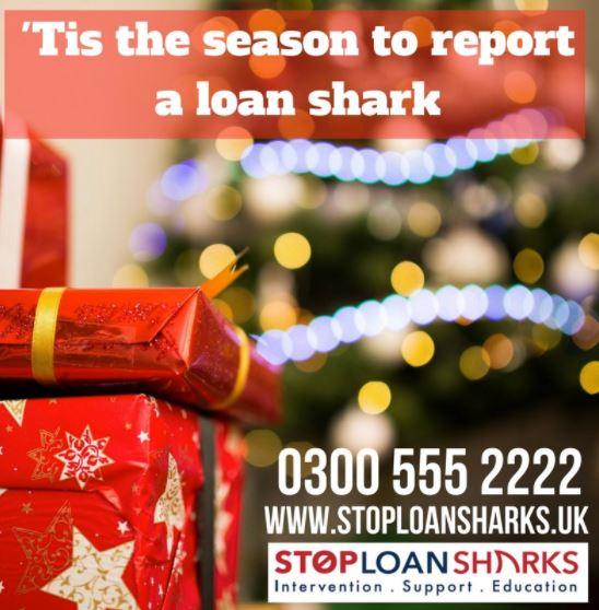 Loan Shark Swindon