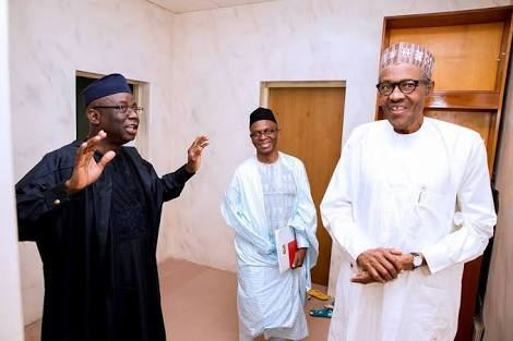 We Can Shut Down This Government - Bakare warns Presidency
