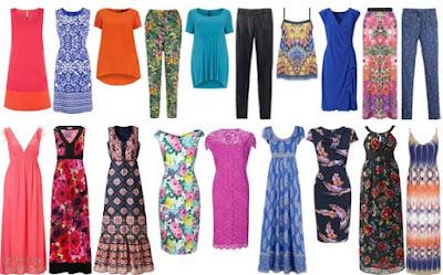 Pilihan Baju Fashion Wanita untuk OOTD di Kudo