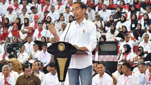 TKN Luruskan Istilah 'Propaganda Rusia' yang Diucapkan Jokowi
