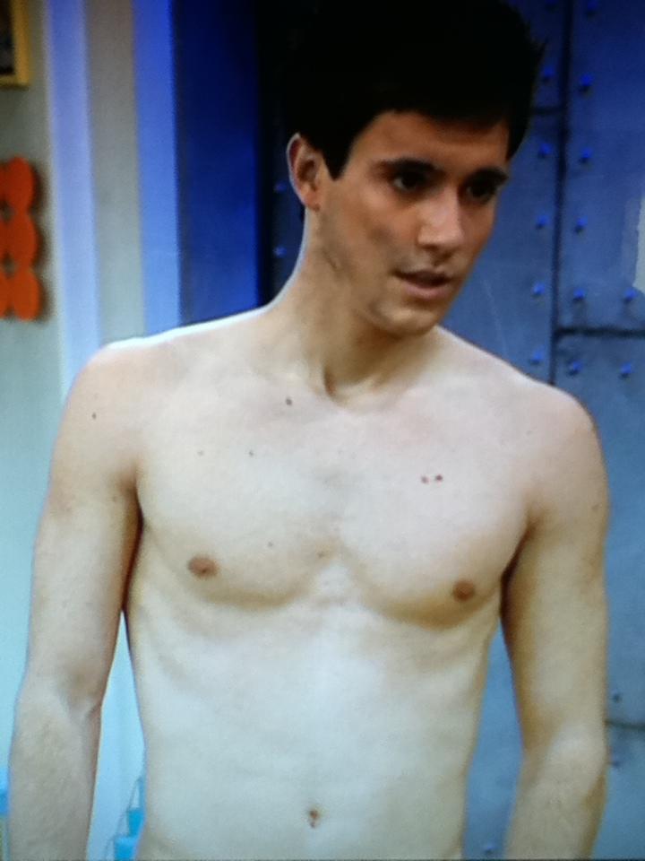 Shirtless Sexy Boys: Drew Roy