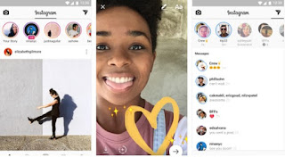 Free Download Instagram Plus OG Mod APK Latest