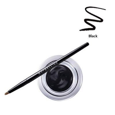 Tips Menggunakan Eyeliner Maybelline Berkualitas