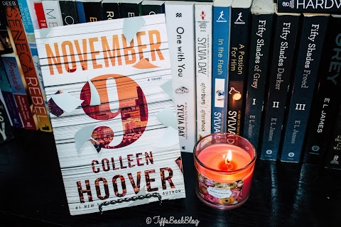 TAG TUESDAY: The Aesthetically Pleasing Book Tag