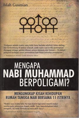 Mengapa Nabi Muhammad Berpoligami?