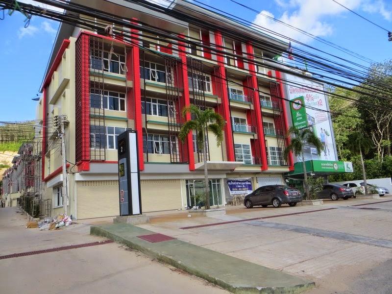 Новый дом Таиланд
