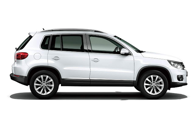 Volkswagen Tiguan 2017 1.4 TSI 4x2 - Brasil