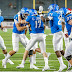UB launches crowdfunding campaign to support the football program