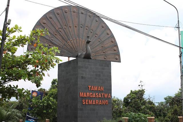 Kebun Binatang Semarang Tempat wisata di Semarang paling Ramai Dikunjungi