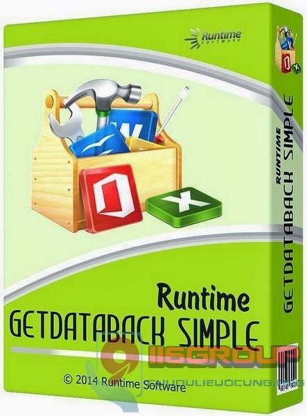 Phần mềm cứu dữ liệu bị xóa Shift Delete Format