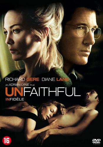 Unfaithful 2002 BRRip 720p 550MB