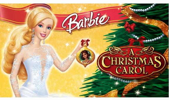 Barbie in a Christmas Carol 2008 - Watch Online - Full Movie