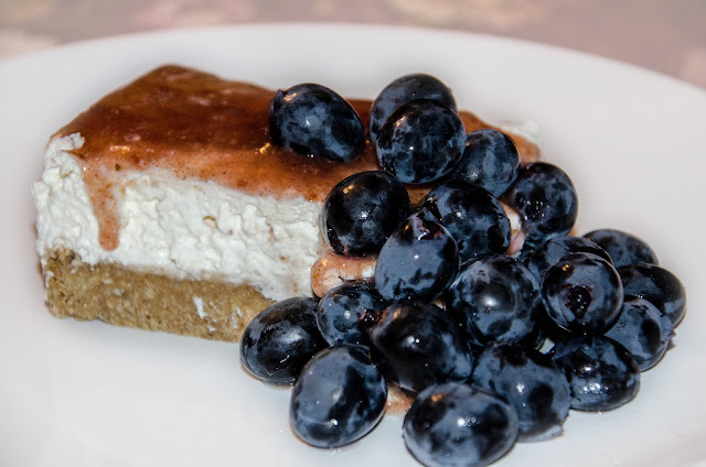 Чийзкейк-без-печене-Cheesecake-without-baking