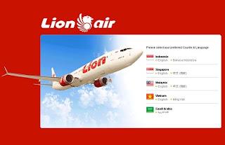 Cara Cek In Lion Air,cek in lion air online,cara check in,check in,lion air,lion web,cek in lion air secara online,cek kode booking lion air,check in lion air,call center lion air,cara cek,