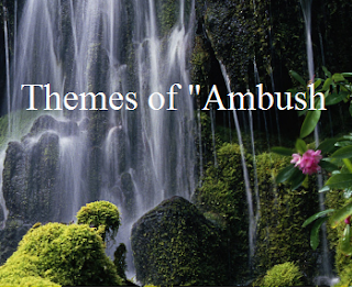 themes of Ambush