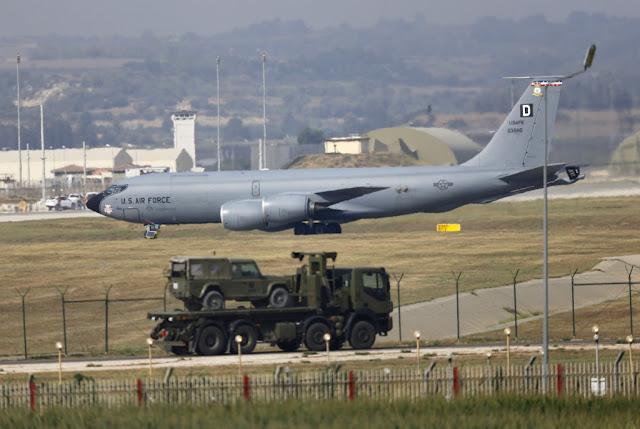 Στην «κόψη του ξυραφιού» οι στρατιωτικές σχέσεις ΗΠΑ - Τουρκίας…