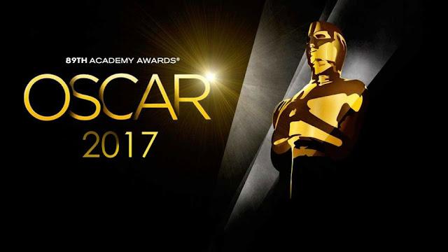 Statuetka Oscara. Oscary 2017