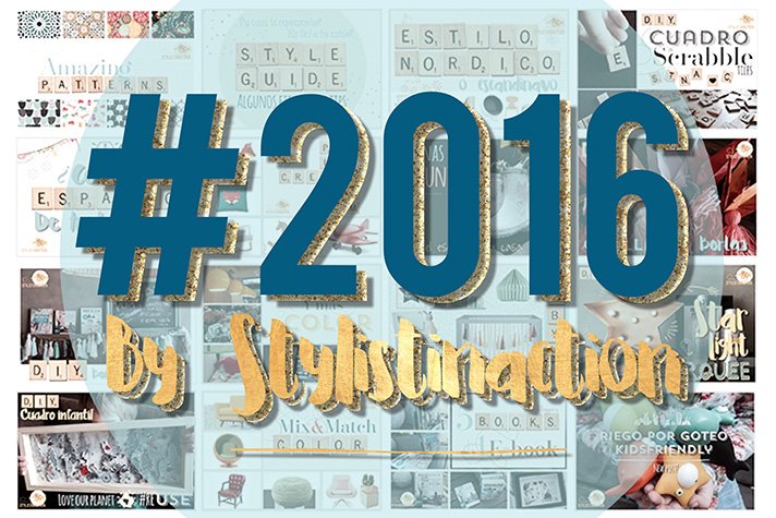 Portada post 2016 en Stylistinaction