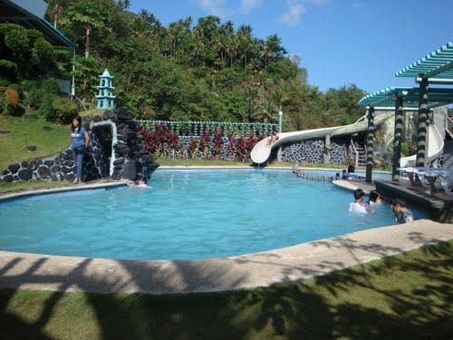 Manhattan Beach Resort Sto Domingo Albay