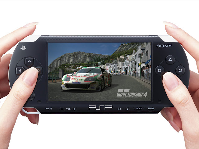 4 Steps To Downloading Free PSP Games