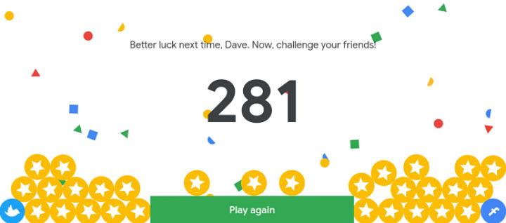 juego del año google 2018