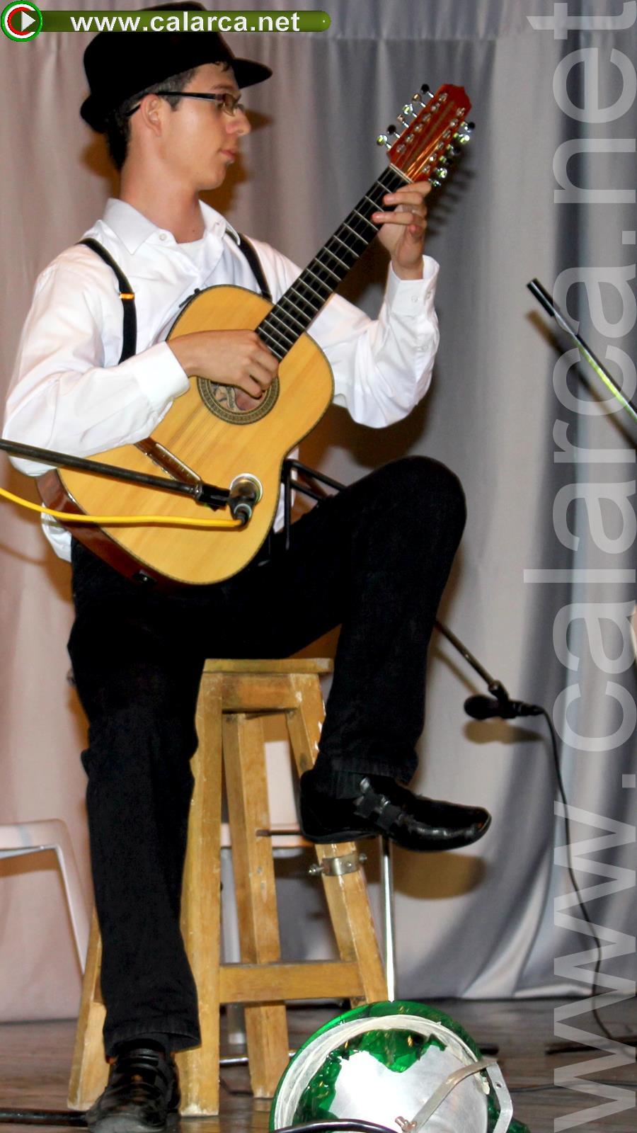 David Fernando Ocampo