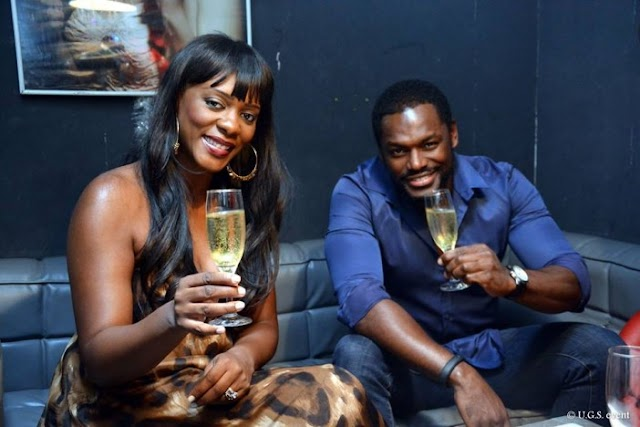Actores angolanos estreiam-se no mercado cinematográfico nigeriano