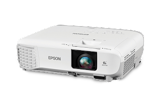 Download Epson PowerLite 109W drivers