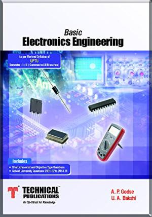 Godse Bakshi Basic Electronics Pdf Download