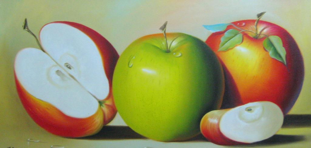 Imagenes De Frutas Para Pintar Al Oleo Pin De Jose García Alvarez En