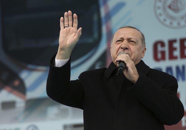 Μεταξύ της σφύρας και του άκμονος- Ποιος φοβάται τον Ερντογάν