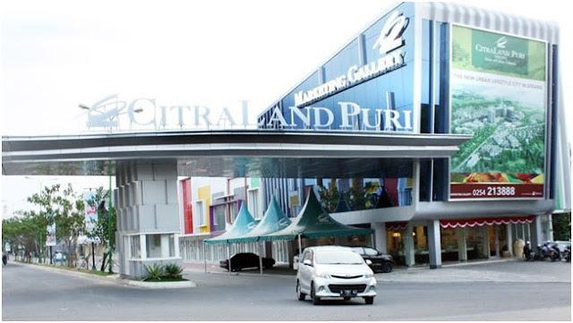Lowongan Kerja Marketing Advisor CitraLand Puri Serang