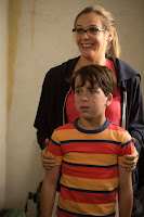 Diary of a Wimpy Kid: The Long Haul Jason Drucker and Alicia Silverstone Image 1 (11)
