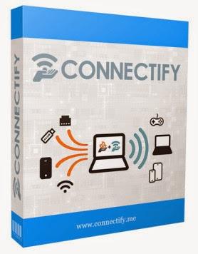 connectify keygen