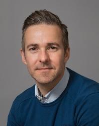 David Ebershoff - Autor