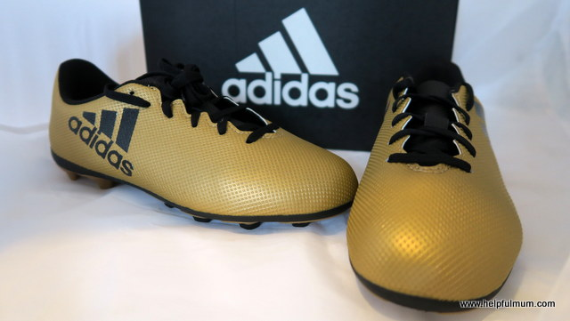 adidas X 17.4 Childrens FG Football Boots