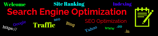 What is Search Engine Optimization SEO Optimization