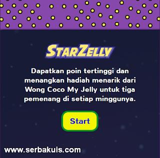 Game Online Berhadiah Menarik dari Jelly Wong Coco