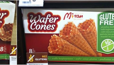 Wafle, Miran