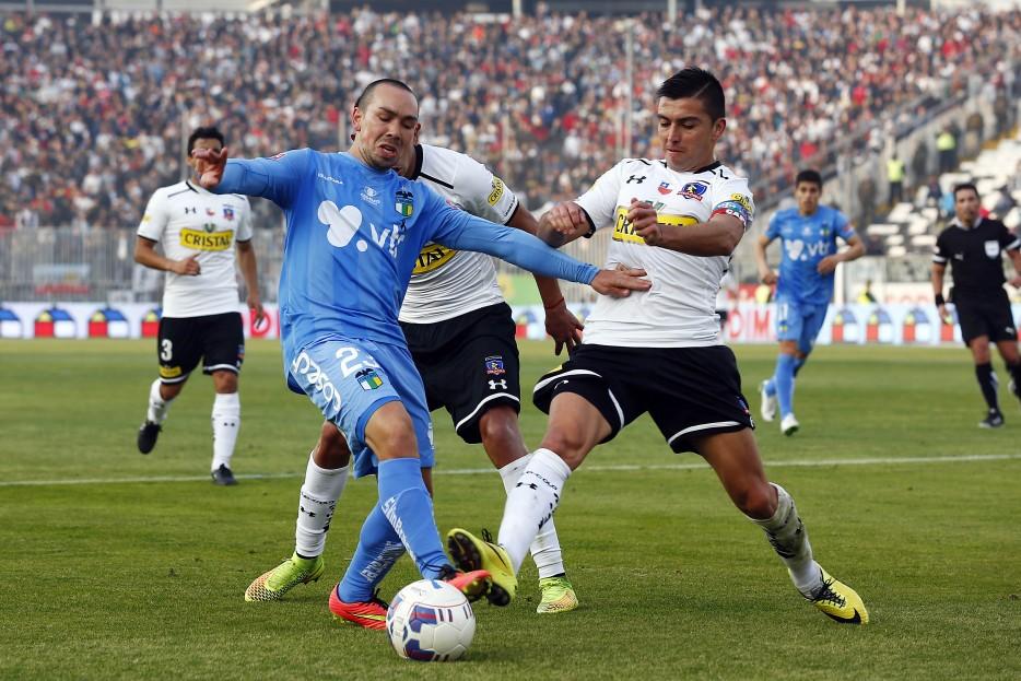 O´higgins recibirá en calidad de local a Colo Colo en uno de los partidos  mas vibrantes de la décimo-tercera fecha donde ambos cuadros buscarán la  victoria ... b3087785b9767