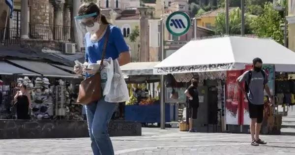 Μάσκες παντού από σήμερα στην Αττική - Τι ισχύει για θέατρα, σινεμά και συναυλίες