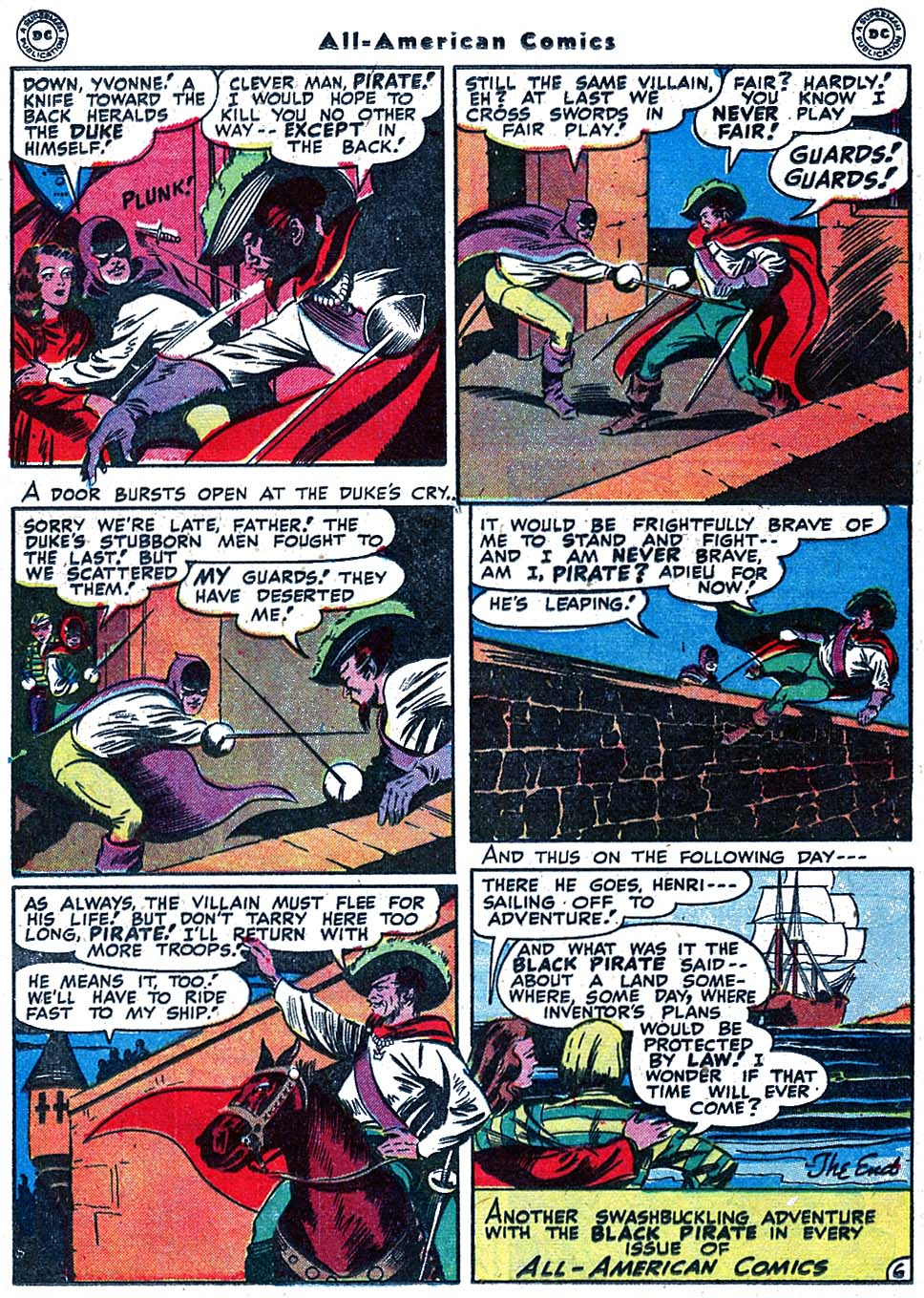 Read online All-American Comics (1939) comic -  Issue #89 - 28