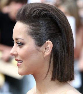 Beautiful-Neck-Length-Hairstyles