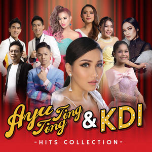 Various Artists - Ayu Ting Ting & KDI (Full Album 2018)