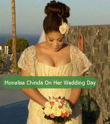 monalisa chinda,greece,husband